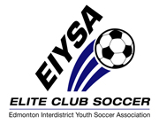 Edmonton Interdistrict Youth Soccer Association Logo
